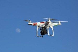 Drone_with_GoPro_digital_camera_mounted_underneath_-_22_April_2013