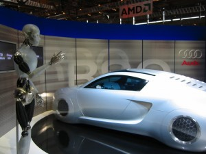 I_robot_car